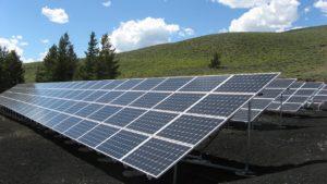 napelem rendszer családi házra