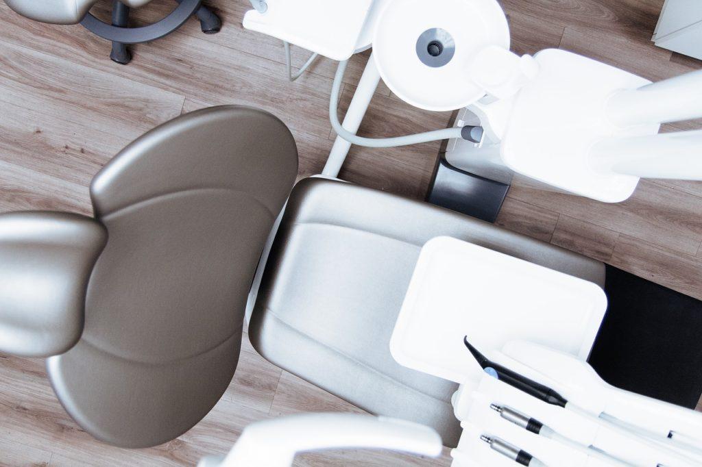 esztétikai fogászat